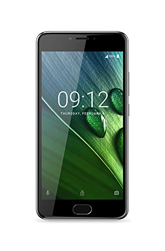 Acer-Liquid-Z6-Plus-Smartphone-portable-dbloqu-4G-Ecran-55-pouces-32-Go-Double-Nano-SIM-Android-Gris-Fonc