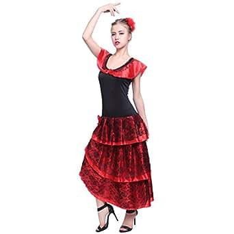 Flamenco Dress In Today S Fashion