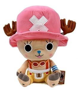 "Banpresto One Piece Manekko Chopper DX Plush - 47830 - 11"" Usopp Oufit"