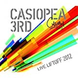 CASIOPEA 3rd/LIVE  LIFTOFF 2012 -LIVE CD- (Blu-spec CD2 (2枚組)+DVD)