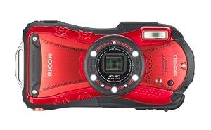 WG-20 - black - Digital camera