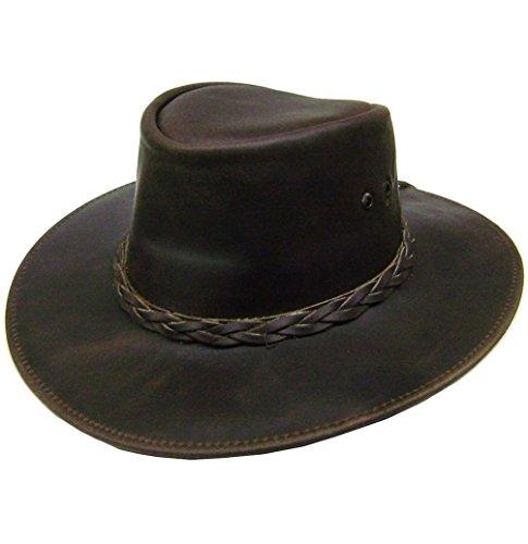 modestone-mens-leather-cappello-cowboy-aussie-shape-brown
