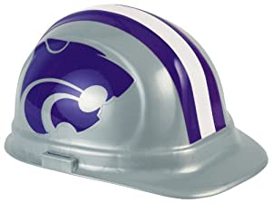 NCAA Kansas State Wildcats Hard Hat by WinCraft