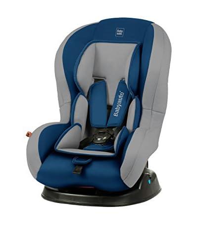 Babyauto Sillita De Seguridad Infantil Modelo Dadoo Grupo 0+1 Azul