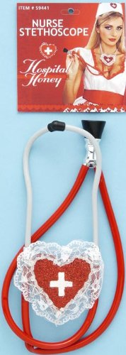 Forum Novelties Hospital Nurse Stethoscope