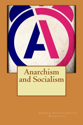 Anarchism and Socialism PDF