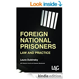 Foreign National Prisoners: law and practice