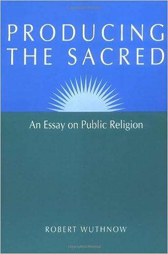 religion shaping america essay