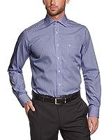 CASAMODA Camisa Hombre 006760-100 (Azul)