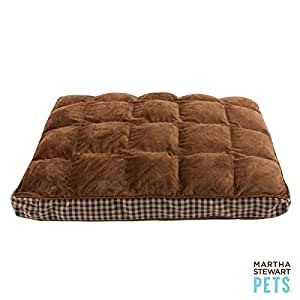 Martha Stewart Dog Bed Amazon