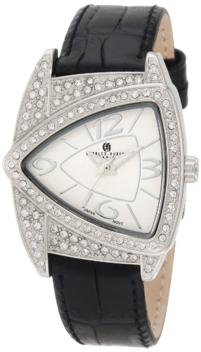 Charles-Hubert, Paris Women's 6769 Premium Collection Stainless Steel Watch