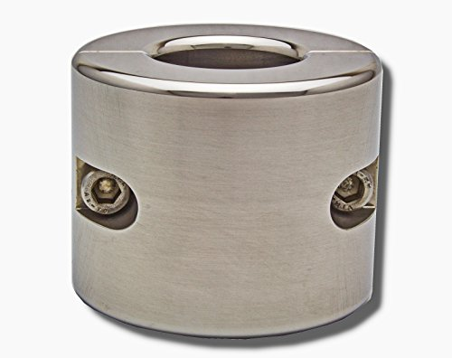 ballstretcher-of-polish-stainless-steel-50-mm-197-inch-high-900-g-317-oz-heavy-size-33-mm-13-inch