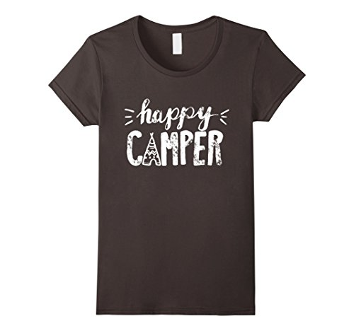 Funny Camping T -Shirt
