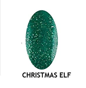Bluesky UV LED Gel Soak Off Nail Polish, Christmas