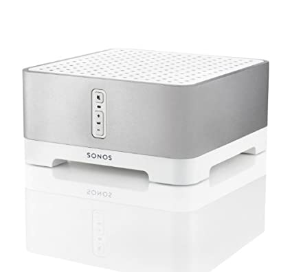 Sonos-ZonePlayer-120-Wireless-Speaker