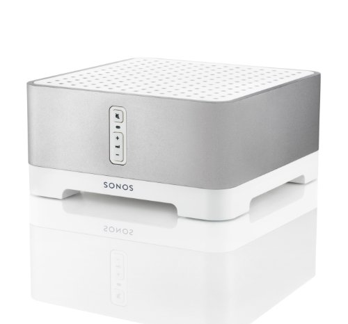 Cheapest Prices! SONOS CONNECT:AMP Wireless Streaming Music System with Amplifier for Speakers (Zone...