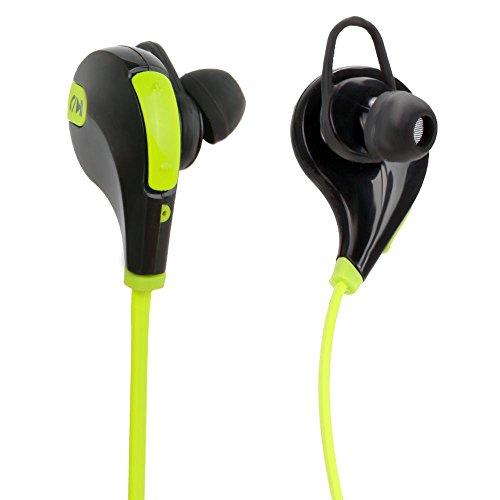 Wireless headphones qy - lightweight wireless headphones with mic