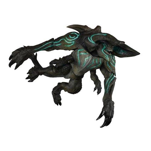 "NECA Pacific Rim Kaiju Scunner 7"" Ultra Deluxe Action Figure"