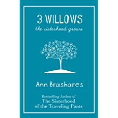 3 Willows: The Sisterhood Grows (3 Willows (Hardback)) (Hardcover)