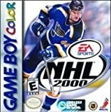 echange, troc NHL Hockey 2000