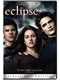 The Twilight Saga: Eclipse (Single-Disc Edition)
