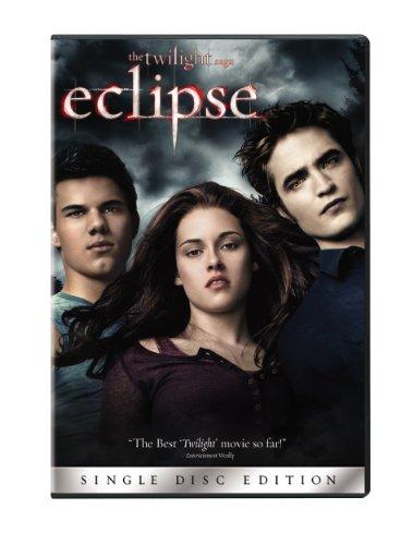 The Twilight Saga: Eclipse (Single-Disc Edition)