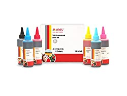 VMS Professional Refill Ink