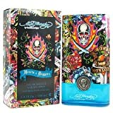 Ed Hardy Hearts & Daggers Mens Eau De Toilette Essence Scent 30ml Perfume Spray
