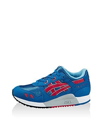 Asics Sneaker Gel-Lyte III Ps [Magenta/Bianco]