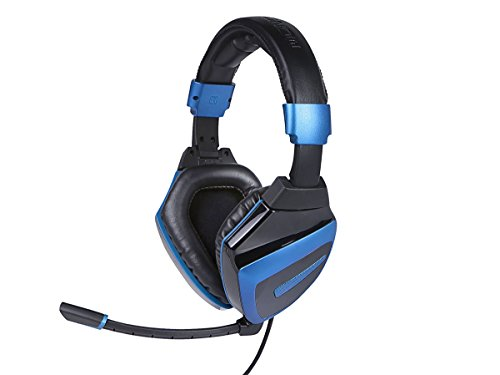 Monoprice-Xbox-360-PS3-(109770)-Gaming-Headset