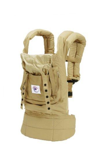 Ergo Baby Carrier - Camel