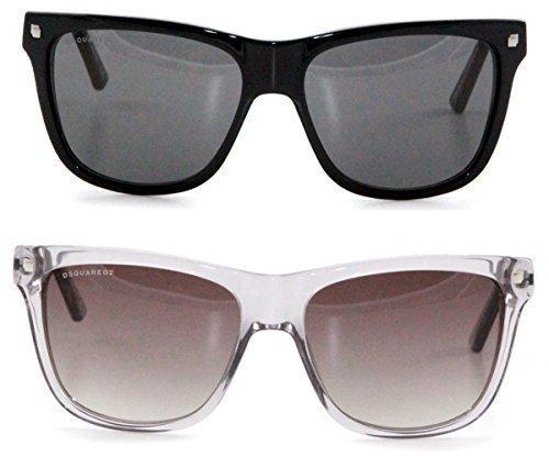 dsquared-sunglasses-wayfarer-mens-womens-unisex-dqs136-20f-one-size