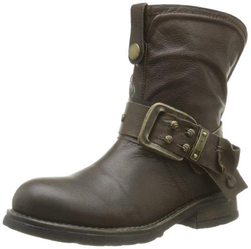 Un Matin d'Eté Womens Amata Boots
