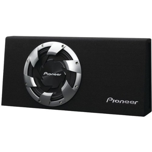 "Pioneer Ts-Swx310 12"" Shallow Series Preloaded Enclosure"