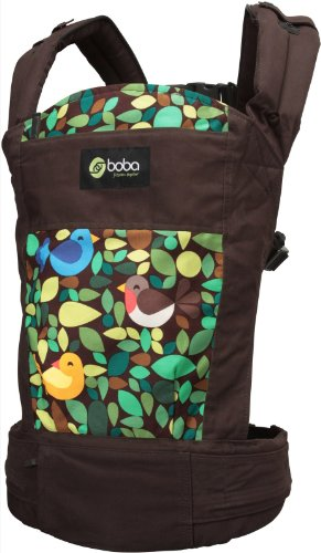 Hiking Carrier For Toddler front-313332