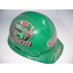 BOBBY LABONTE Hard hats by NASCAR