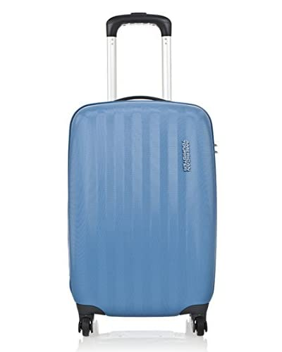 American Tourister Trolley At Prismo Spinner [Sky]