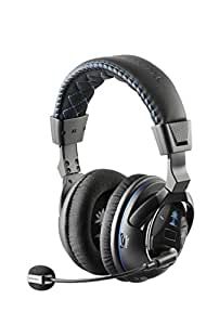 Turtle Beach Ear Force PX51 Premium Wireless Dolby Digital PS4, PS3, Xbox 360 Gaming Headset