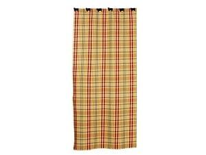 Amazoncom New from IHF Cornflower Shower Curtain 100