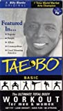Tae-Bo Basic Workout for Men and Women