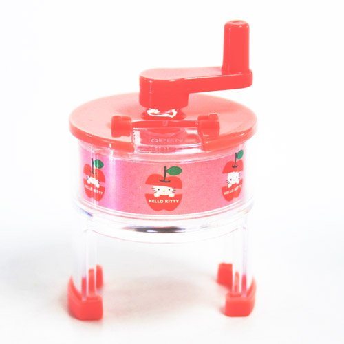Hello Kitty Mini Shaved Ice Maker - Pink