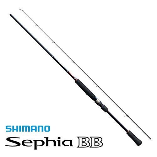 シマノ ロッド セフィア BB S803Mの商品画像