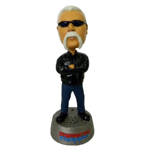American Chopper Paul Sr. Bobblehead