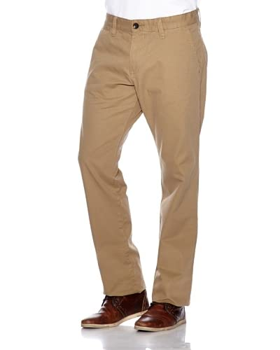 Tom Tailor Pantalone [Honey Camel Beige]
