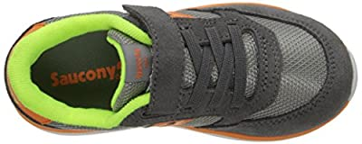 Saucony Boys Jazz Lite Sneaker (Toddler/Little Kid)