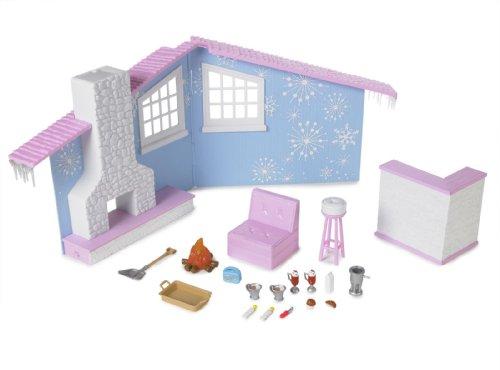 Moxie Girlz Moxie Girlz Magic Snow Cabin