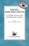 img - for La Vida Nueva de Pedrito Andma (Spanish Edition) book / textbook / text book