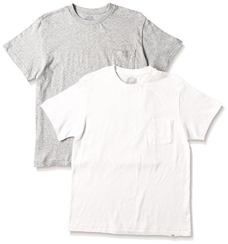 (ジェラート ピケ)gelato pique 【Homme】パックTシャツ PMCT161949 1 WHT L