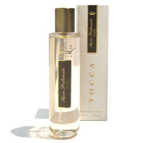 TOCCA トッカ フレグランスミスト カターニアの香り