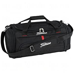 Titleist 2014 Duffel Bag by Titleist
